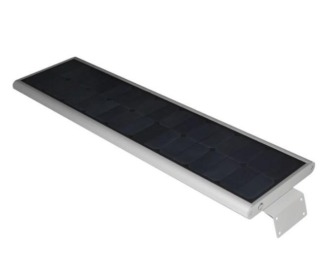 Harga lampu jalan solar cell 40 watt murah berkualitas solar street light