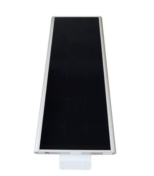 Jual lampu jalan solar cell murah 60 watt