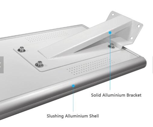 Jual lampu jalan solar cell pju tanpa listrik