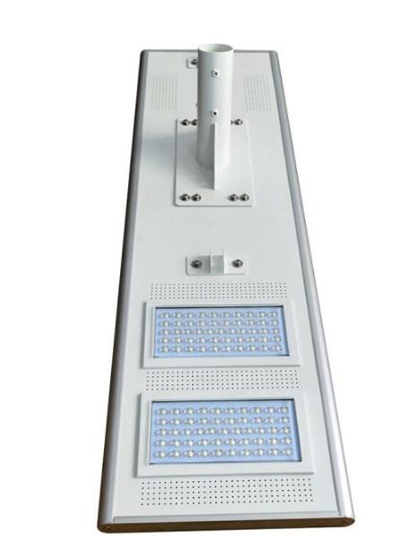 Lampu jalan solar cell 100 watt murah