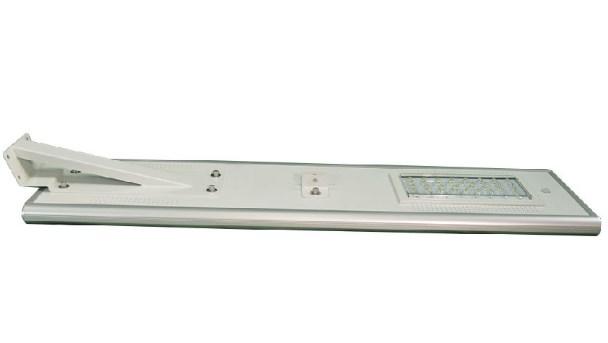 Lampu jalan solar cell 40 watt tanpa listrik