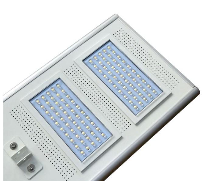 Lampu jalan tenaga matahari 100 watt murah
