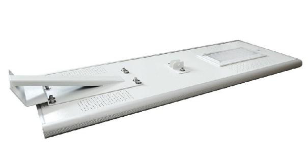 Lampu solar cell jalan raya 50 watt murah
