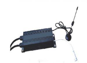 Light control management system