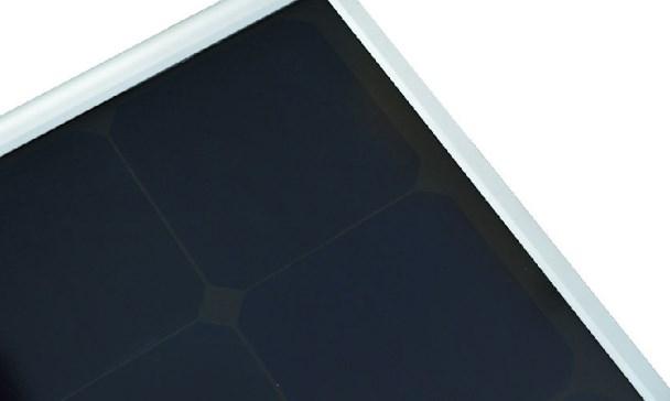 Solar cell 100 watt murah